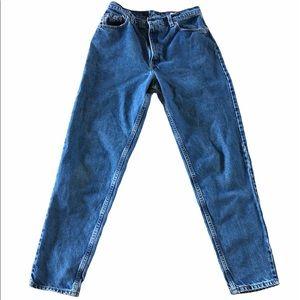 Vintage 90s Levi's 551 High Waist Mom Jeans